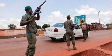 مالی بعد از کودتا  انفجار، جان ۴ نظامی ارتش را گرفت