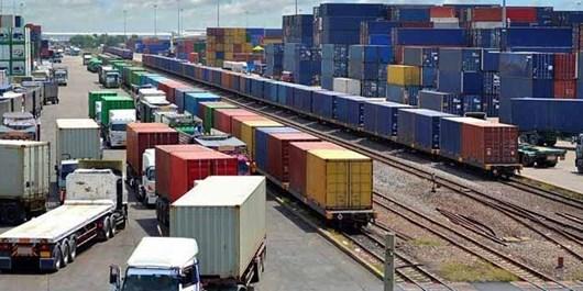 صادرات ۸۳ هزار تن کالای ایرانی از پایانه مرزی بیله سوار
