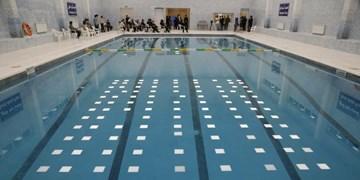 هیئت شنای لرستان تنها استانی است که استخر ندارد