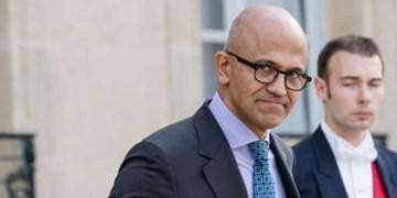 تلاش مایکروسافت برای عقد قراردادهای کلود با دولت های خارجی
