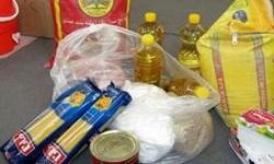 11 هزار و 897 بسته  معیشتی در بین مددجویان توزیع شد