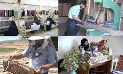 حمایت از صنایع کوچک در مناطق روستایی گامی مؤثر در تحقق جهش تولید است