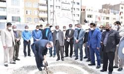 از کلنگزنی ۳۰۱  واحد مسکن شهری تا افتتاح ۱۵ طرح هادی در خراسانجنوبی