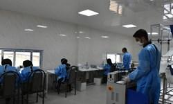 تولید 5 میلیون جفت دستکش در ایام کرونایی