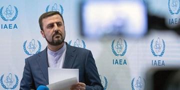 غریب آبادی اعلام کرد: نصب ماشینهای نسل جدید در نطنز/ رژیم صهیونیستی مسئول حادثه دیروز