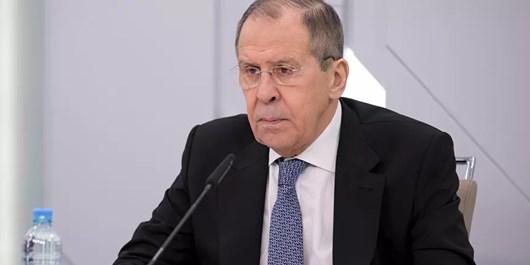 وزیر خارجه روسیه: اوضاع در شرق مدیترانه نگرانکننده است