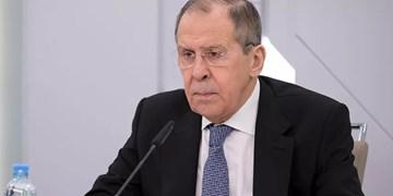 لاوروف: آمریکا در مرز اوکراین چه میکند