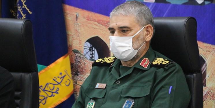 اهل رسانه با بیان دغدغههای مردم جهاد میکنند/4 هزار برنامه بسیج برای هفته دفاع مقدس