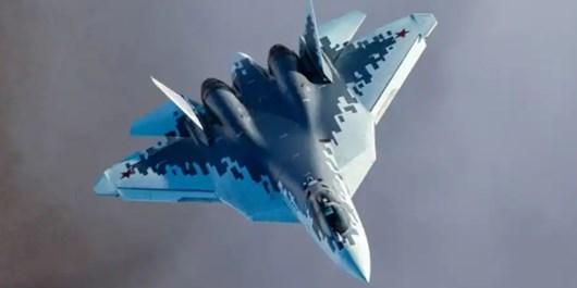 عراق در پی خرید جنگنده پیشرفته «سوخو-۵۷» از روسیه