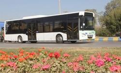 تفاهمنامه بازسازی ۱۵۰ دستگاه اتوبوس ناوگان اهواز به امضا رسید