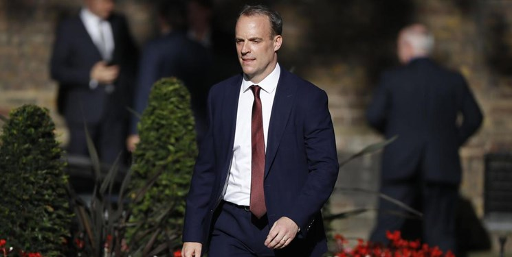 وزیر خارجه انگلیس برای رایزنی با صهیونیستها به فلسطین اشغالی سفر میکند