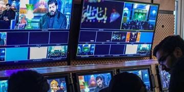 تولید و پخش 8 هزار دقیقه برنامه تلویزیونی از حرم رضوی در دهه اول محرم