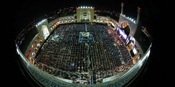 تلألو نور فاطمیه در شهرشهیدان/ جزئیات مراسم عزاداری فاطمیه در اصفهان