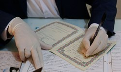 خوزستان با کمبود سند ازدواج مواجه است