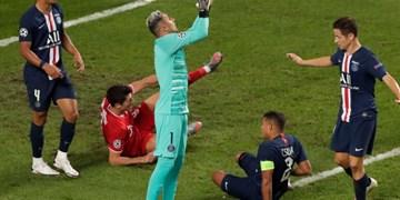 سیلوا: بابت این باخت از هواداران عذرخواهی می کنم/می خواهم در جام جهانی حاضر باشم