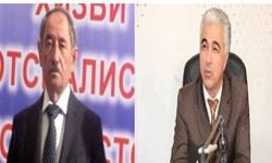 معرفی نامزدهای 2 حزب دیگر تاجیکستان برای انتخابات ریاست جمهوری