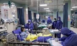 جان باختن ۱۱۰ بیمار مبتلا به کرونا/ ۲۸ استان در وضعیت قرمز و هشدار