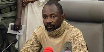 افشای همکاری چندساله رهبر کودتای «مالی» با ارتش آمریکا در آفریقا