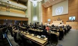 المیادین: کرونا کار کمیته قانون اساسی سوریه را به حال تعلیق درآورد