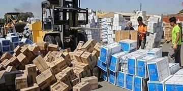 اصلاح لایحه مبارزه با قاچاق کالا و ارز
