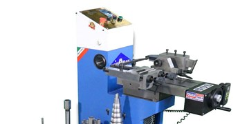 طراحی و ساخت دستگاه تراش دیسک ترمز خودرو برای اولین بار در پارک علم و فناوری آذربایجانشرقی