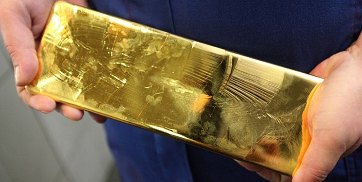 پیشبینی تداوم افزایش قیمت طلا در بازار جهانی از سوی یک بانک سوئیسی