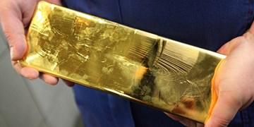 رشد قیمت طلا در معاملات امروز