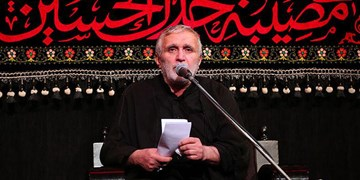 روضهخوانی شب پنجم محرم ۹۹ حاج منصور ارضی +فیلم