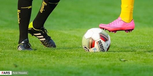 برگزاری مسابقات فوتبال جام شهدای خلبان در ملایر