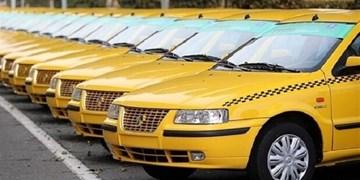 تاکسیهای کرمانشاه نونوار میشوند/ ۱۱۰ نفر در سایت نوسازی ثبتنام کردند