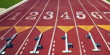 دوندگان کرمانشاه در مسابقات جایزه بزرگ چهار مدال رنگارنگ کسب کردند