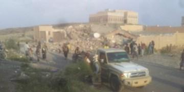 منفجر کردن یک درمانگاه در یمن به دست «القاعده»