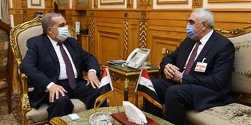 رایزنی بغداد و قاهره برای احداث کارخانههای مشترک تسلیحات