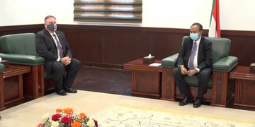 نخستوزیر سودان: به گامهای ملموس آمریکا چشم دوختهایم