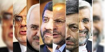 چه کسانی وارد گود انتخابات 1400 میشوند؟