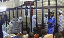 محاکمه عمر البشیر و متحدانشان به اتهام کودتای 1989  از سر گرفته شد