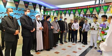 آزادی ۸۸ زندانی جرایم غیر عمد در فارس با همکاری بنیاد مستضعفان