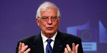 بیانیه اتحادیه اروپا درباره توقف اجرای پروتکل الحاقی در ایران
