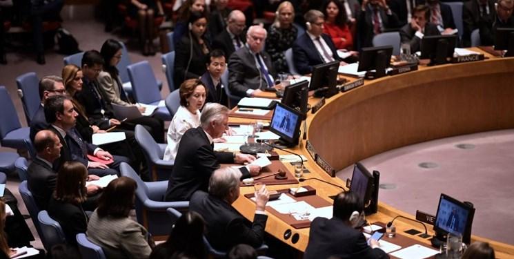 پایان بینتیجه نشست شورای امنیت درباره کره شمالی