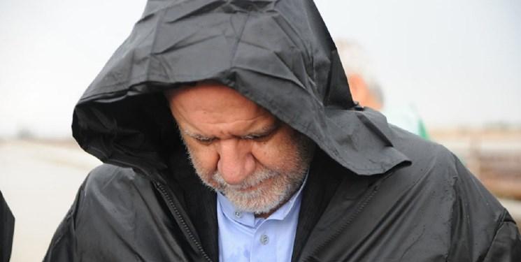 محاکمه «زنگنه» ورق پرونده کرسنت را به نفع ایران بر میگرداند