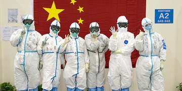 چین بیش از یک میلیارد نفر را کاملاً واکسینه کرده است