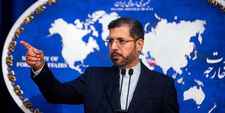 خطیب زاده: هر کسی در حضور مستشاری ایران در سوریه خللی ایجاد کند، پاسخ کوبنده دریافت میکند/مطالبات ما از آمریکا سر جای خودش است