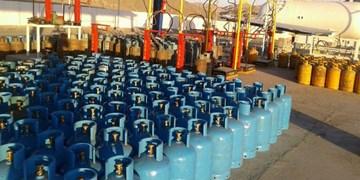 عرضه گاز مایع خارج از ضوابط قانونی در دماوند ممنوع است