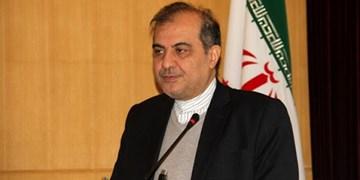 دستیار ارشد ظریف: نشستهای کمیته قانونی اساسی سوریه در ژنو مثبت بود