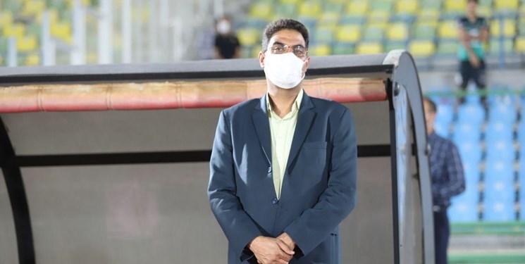 فتاحی: مسئولان AFC ورزش را از سیاست جدا کنند/حضور 6تیم در یک هتل غیرحرفهای است