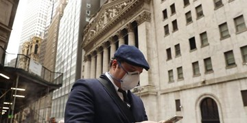 کاهش 70 درصدی سود بانکهای آمریکا به علت شیوع کرونا