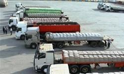 صادرات 478 هزار تن کالا از مرز مهران به عراق در 7 سال اخیر