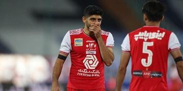 گفتوگوی گلمحمدی و ترابی در قطر/ آرزوی موفقیت سرمربی پرسپولیس برای ستاره فصل قبل