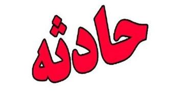 انفجار در کارخانه فولاد اردستان حادثه آفرید