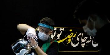 حال و هوای خیابانهای مشهد در دهه اول محرم